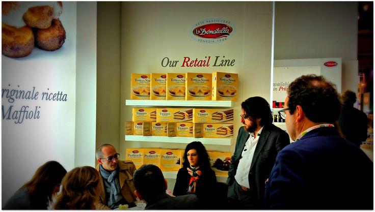 Ricerca e innovazione nella tipografia al servizio della qualità e dell'eccellenza della pasticceria italiana nel mondo...