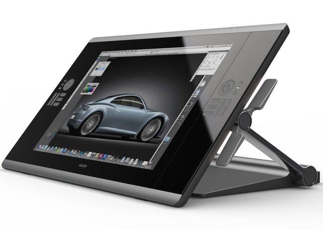 one day you will be mine! until that day, i will be using your wireless cousin intuos 4