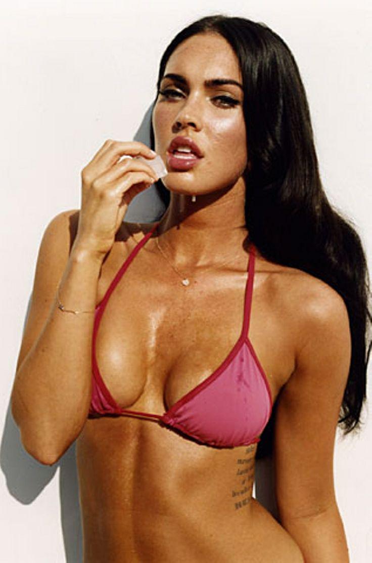 8 Best Megan Fox Sexy Photos New Hot Images On Pinterest -8687