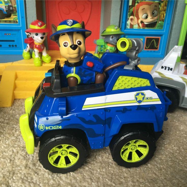Boys Toys Show : Best paw patrol toys images on pinterest