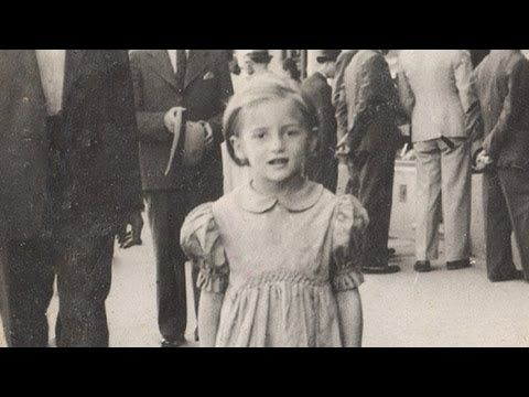Elie Wiesel Remembers His Little Sister - Super Soul Sunday - Oprah Winfrey Network