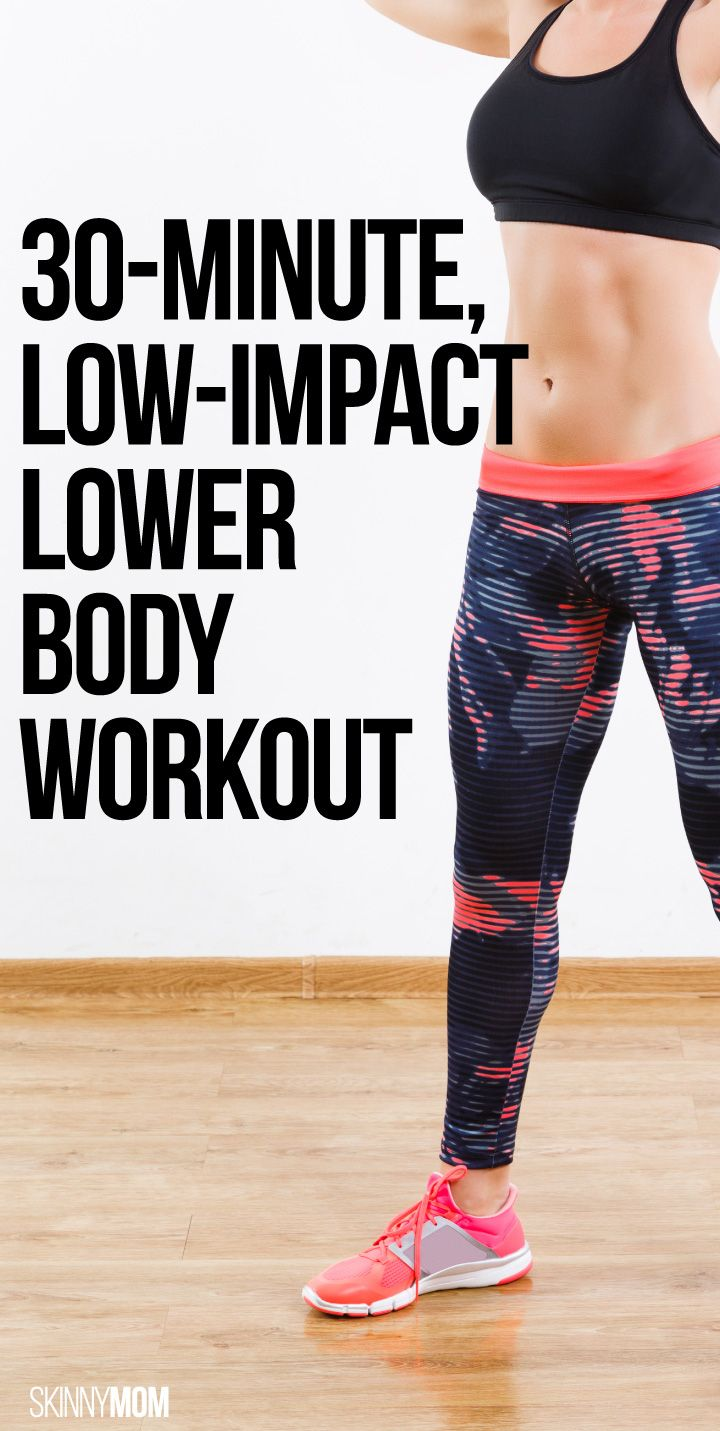 Try this workout, perfect for beginners!