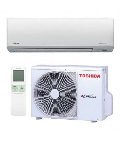 Toshiba New Suzumi + RAS-22N3KV2-E inverter, 22000 BTU, clasa A+