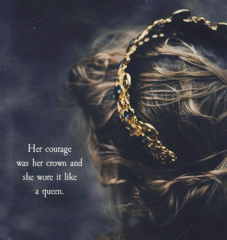 'Courage' #atticuspoetry #atticus #poetry #poem #loveherwild #queen #crown #courage @thequotethief