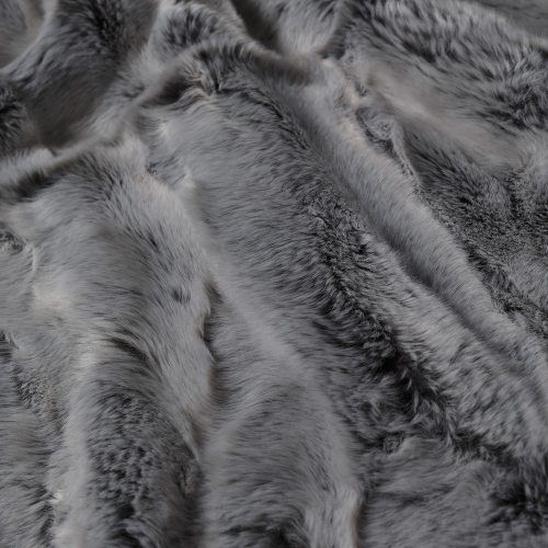 Montana Fur Blanket W16