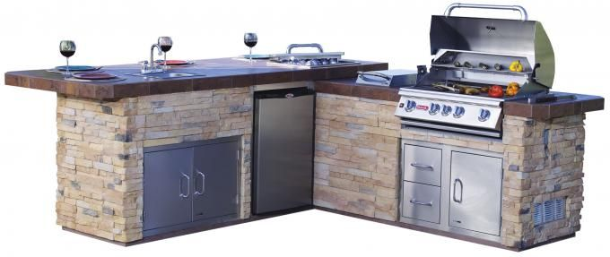 Must. Have. Soon.... Think of the parties!  Bull Outdoor Products
