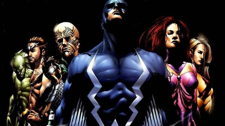 """'Inhumans' Could Move to the Small Screen: Inhumane or Justified? - https://movietvtechgeeks.com/inhumans-move-small-screen-inhumane-justified/-Marvel Studios Kevin Feige recently announced that the """"Inhumans Movie"""" will be taken out of the Phase 3 MCU films. This is due to some complications mainly the return of Spider-Man to the MCU. Spider-Man was well-received in """"Captain America: Civil War"""""""