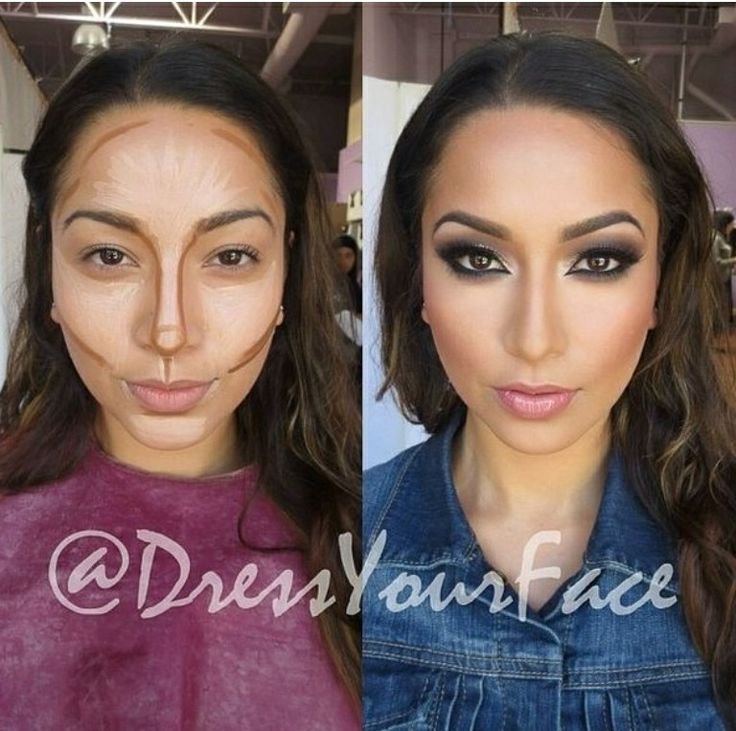 Contouring & Highlights