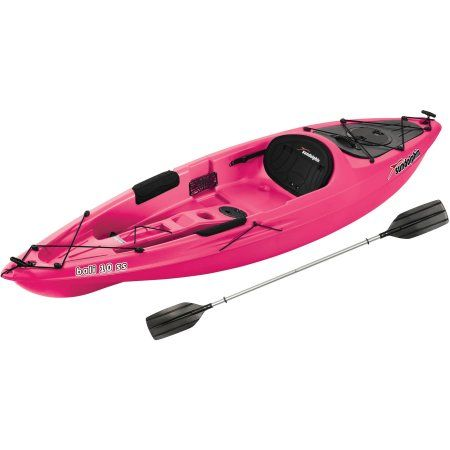 Sun Dolphin Bali 10' Sit-On Kayak - Walmart.com