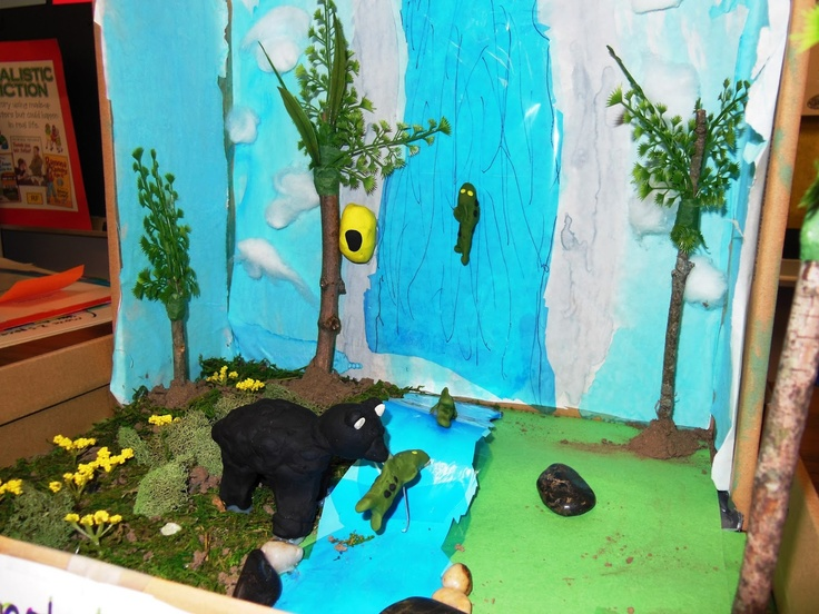 Classroom Skit Ideas ~ Dioramas posters and skits oh my ideas for creating