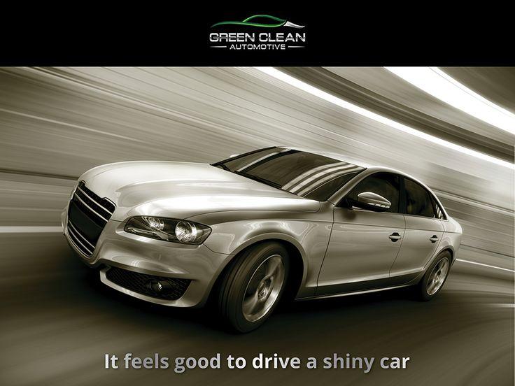 #drive #fresh #clean #car #cars #carporn #auto #automotive #green #organic #garage #shine #shiny #polish #wax #pride #carwash