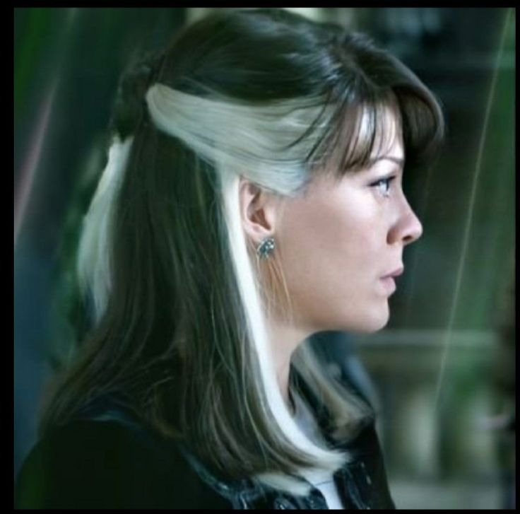 narcissa malfoy hair in 2020 | Hair inspiration color ...