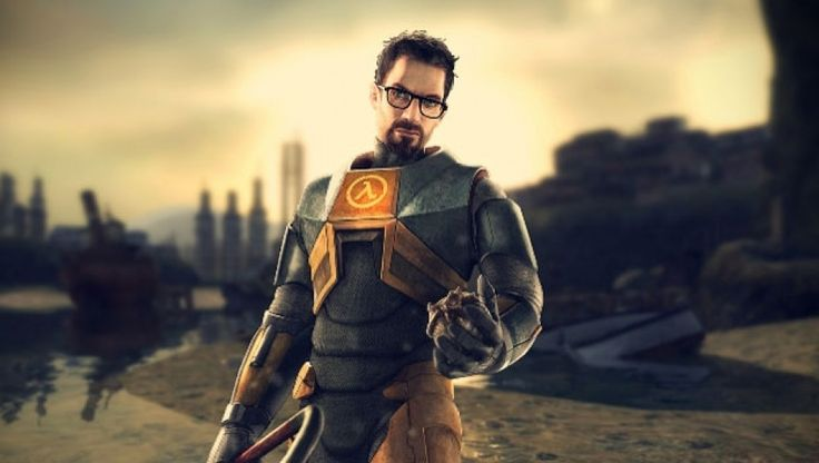 #News : Watch Cinematic Trailer of Half-Life 3 made by fans!