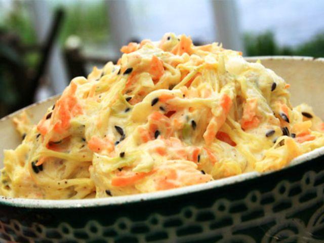 Coleslaw (kock Leila Lindholm)