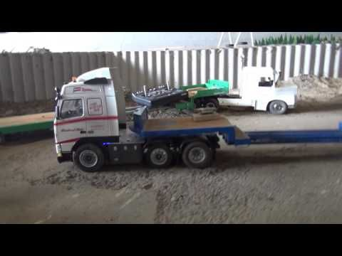 Rc Truck (Durup 2012 3) - YouTube