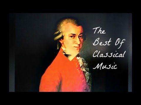 Eine kleine Nachtmusik (by Mozart) - Wolfgang Amadeus Mozart
