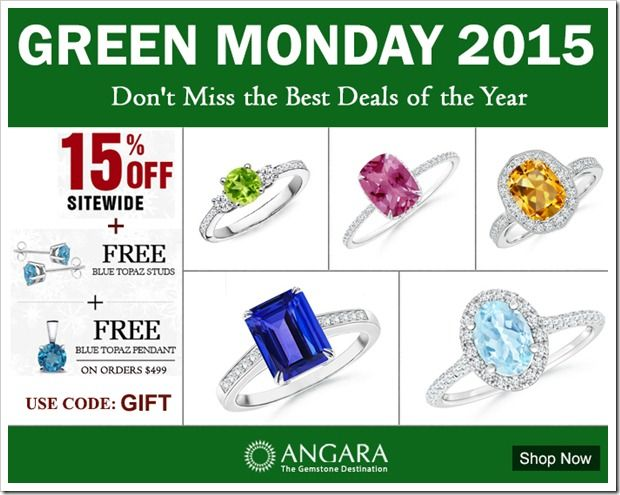 #Greenmondaydeals, #Christmasgiftideas