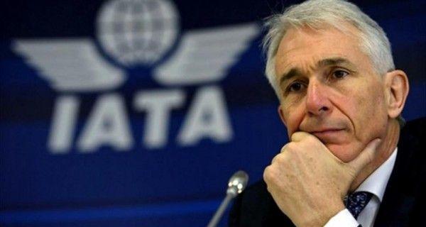 IATA le reclama al gobierno el pago de 3,6 millardos de dólares por la venta de boletos al cambio oficial DULCE MARÍA RODRÍGUEZ / MARÍA FERNANDA SOJO / El