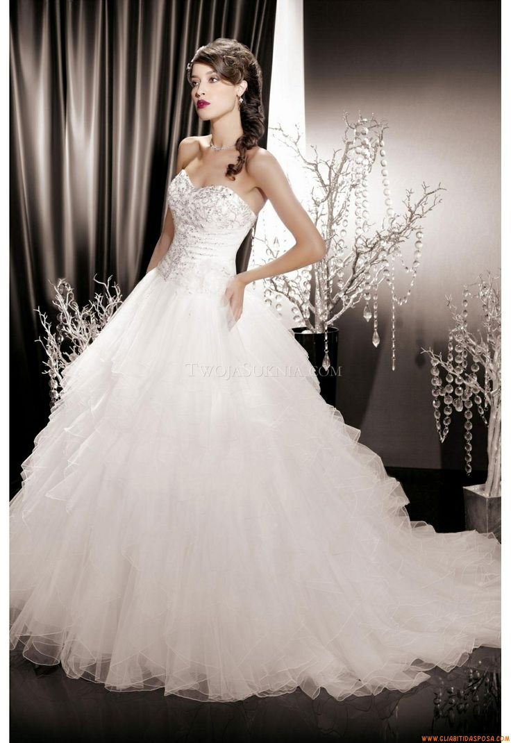 Abiti da Sposa Kelly Star KS 146-09 2014