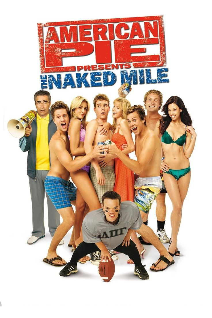 American Pie Presents: The Naked Mile Full Movie Click Image to Watch American Pie Presents: The Naked Mile (2006)