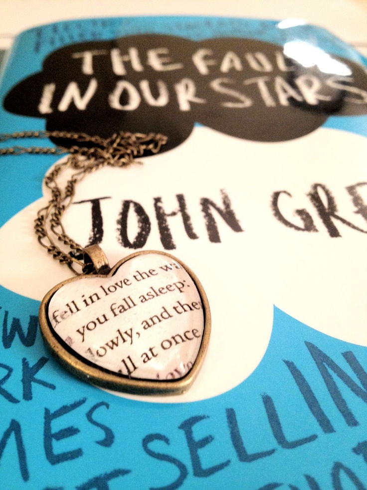 78 best the fault in our stars images on pinterest tfios book