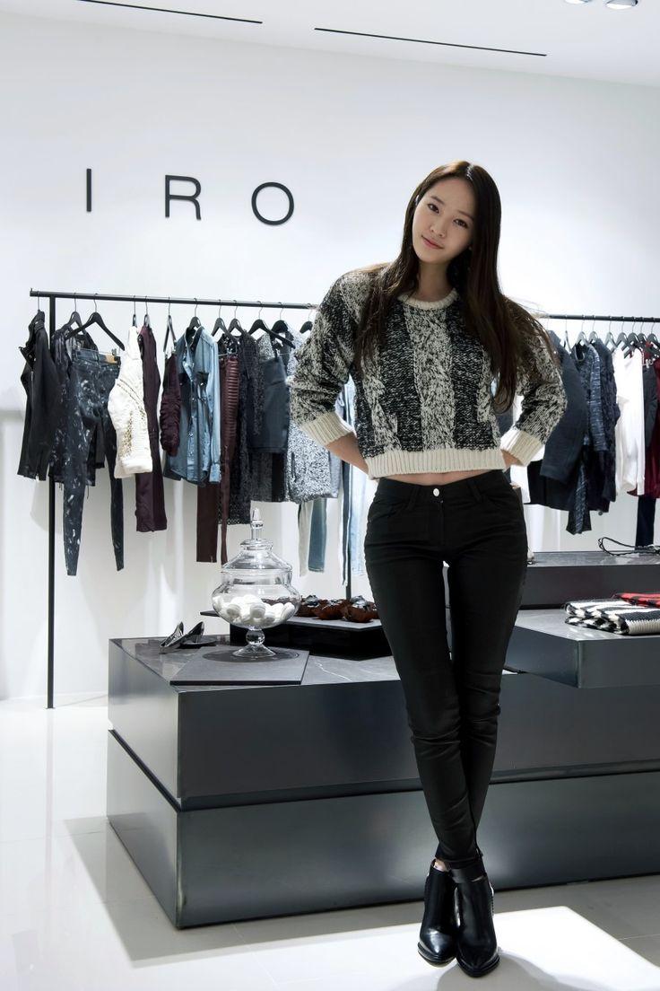fx Krystal Fashion Style always Skinny Jeans