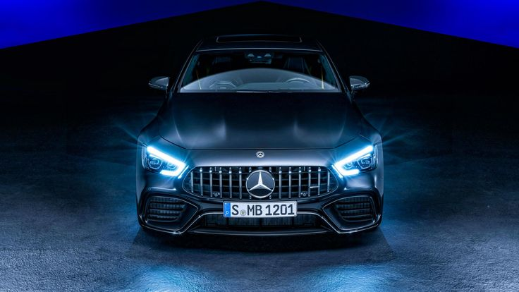 To dismiss AMG's new 'GT four-door Coupe' as a CLS 63 in all but name – which, let's face it, you're doing right now – is to do it a massive disservice. Because even thoughAMG isn't going to 63 the new CLS, when it goes on sale in September this thing will effectively occupy that space in Mercedes' line-up. A four-door coupe with many horsepowers, designed to give Audi, Porsche and BMW and their best efforts – the RS7, Panamera and M8 GC – debilitating migraines.