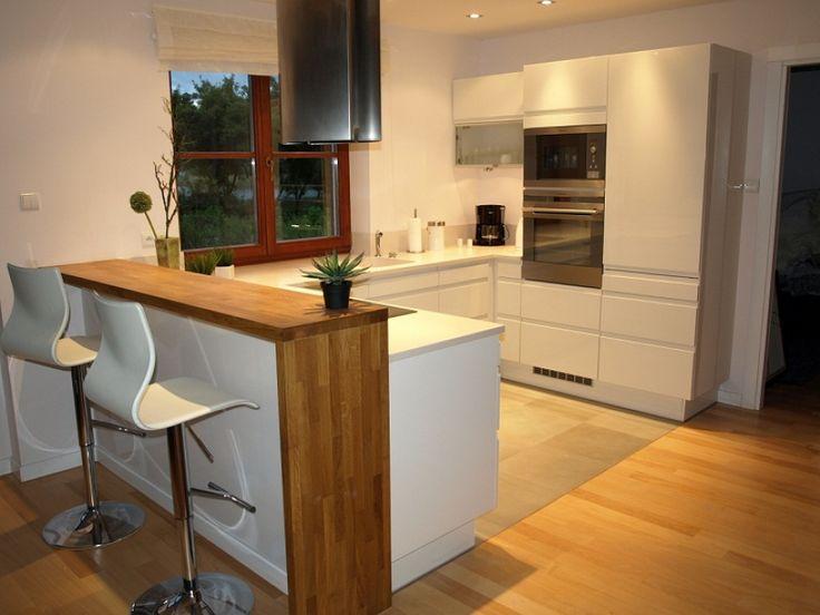 Meble kuchenne / Kitchen furtniture design / / Pomysł na aneks kuchenny / Białe meble kuchenne / Meble kuchenne inspiracja