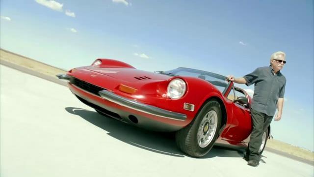 Chasing Classic Cars Tv