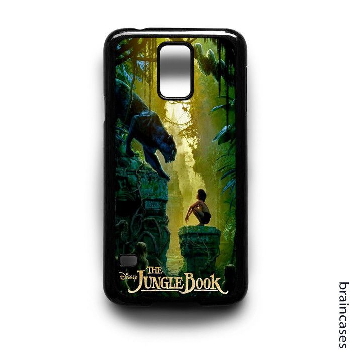 The jungle book case Samsung Galaxy S-series Note-series