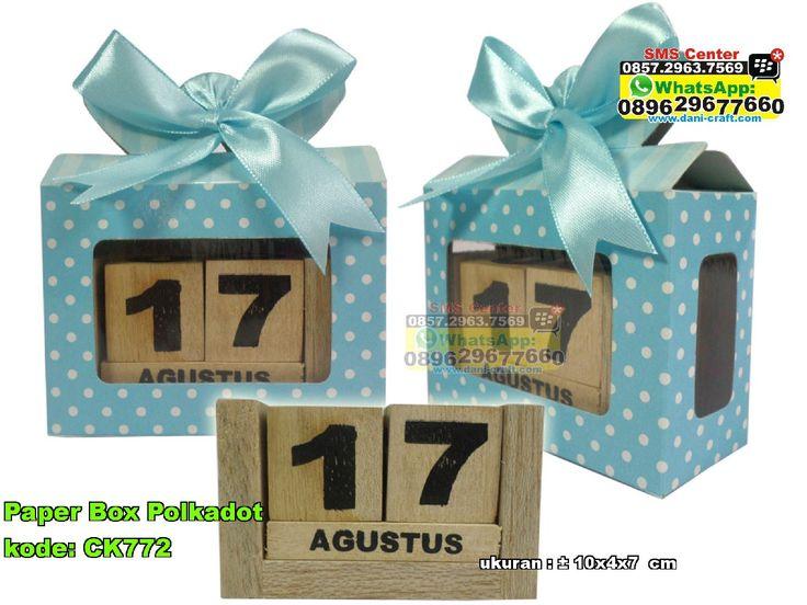 Paper Box Polkadot WA/ SMS Center: 0857.2963.7569 Telp/SMS/WA: 0813.2660.1110 (Telkomsel) 0857 4384 2114 (Indosat) 0896.296.77.660 (Tri) 0819.0403.4240 (XL)  PIN BBM: 59E 8C2 B6. #paperbox #paperboxmurah #paperboxunik #paperboxgrosir #grosirpaperboxmurah #kemasanpaperbox #jualkemasanpaperbox #jualpaperboxunik #boxkertas #jualboxkertas #PaperBox #TokoBox #SouvenirPernikahanMurah #undanganPernikahanMurah