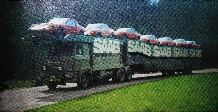 Saab kfz