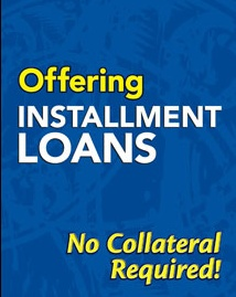 No Credit Installment Loans are a kind of loans which provide funds without collateral to meet your personal needs. You can easily find these loans in two forms secured and unsecured form. The best part of this loan is the reliable monthly payments. Apply Now! http://www.ineedainstallmentloan.com/no-credit-installment-loans.html