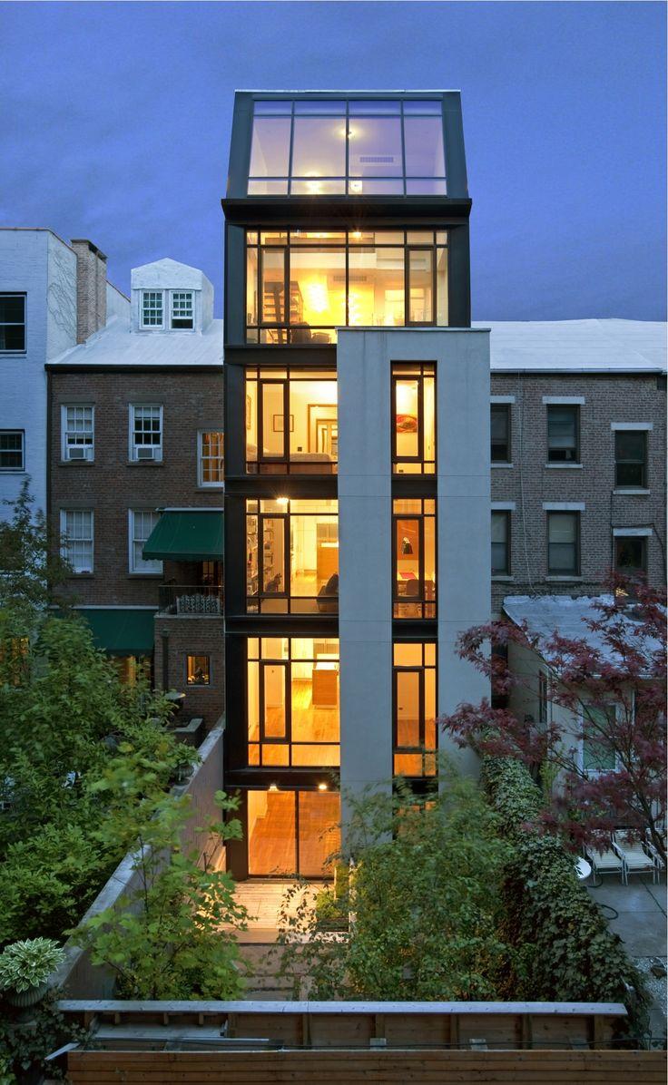 1000 Ideas About Townhouse Designs On Pinterest Duplex