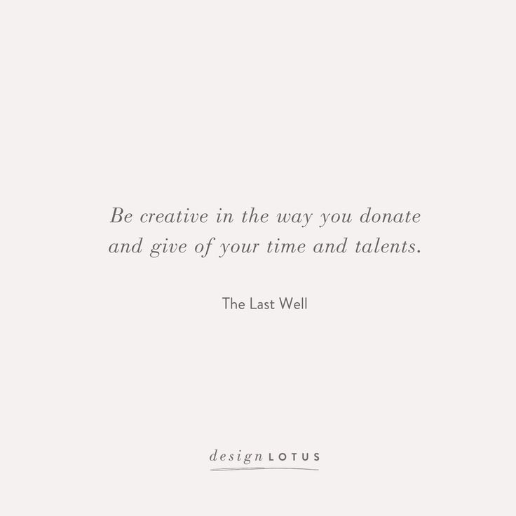 We challenge you to be creative in the way you donate and give of your time and talents. Raise support by running a marathon, creating 24 paintings in 24 hours, skipping your morning coffee, hosting a pingpong competition. Whatever it may be, your voice and donation matters.