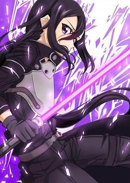 Kirito | Sword Art Online