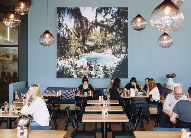 Odettes Eatery, Auckland, New Zealand