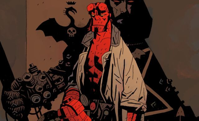 Neil Marshall to Direct Hellboy Reboot Starring David Harbour!   Neil Marshall to Direct Hellboy Reboot Starring David Harbou  When word came down from director Guillermo del Toro that a third Hellboy movie wasnt happening fans were dejected; however the characters creator Mike Mignola teased that the news didnt mean another project wasnt in the works. Now Mignola has taken to Facebook to announce director Neil Marshall (The Descent Game of Thrones) will direct an R-rated reboot of the…