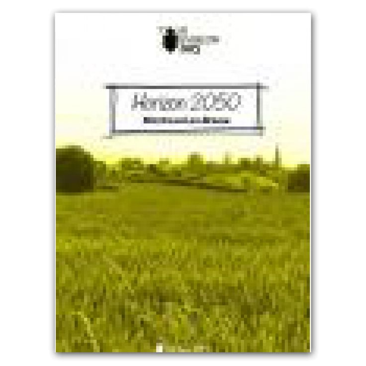 Montrevel en Bresse : horizon 2050