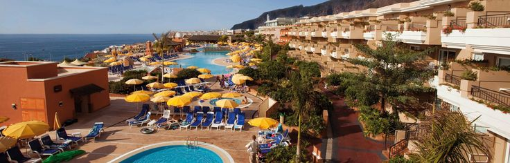 Spent a blissful short girly holiday in Tenerife at the Be Live Costa Los Gigantes hotel.  28 degrees in November, spent a lot of time on sun loungers drinking beer!  Also did a high ropes course, and an aqua aerobics class.  Perfect!