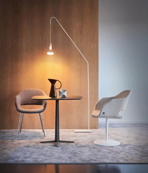 Chairs | Seating | Charme Plus | Busnelli | Patrick Jouin. Check it on Architonic