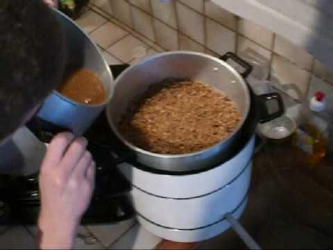 Fabrique sa bière à la maison
