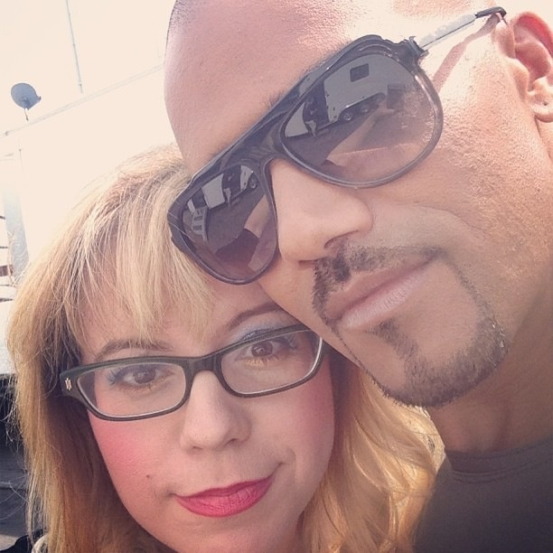 is derek morgan dating penelope Derek morgan is a former supervisory special agent with the fbi's behavioral analysis unit derek and penelope have had no romantic involvement.