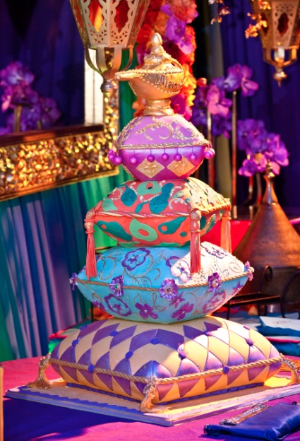 133 best images about bollywood themed cakes on pinterest for Aladdin indian cuisine