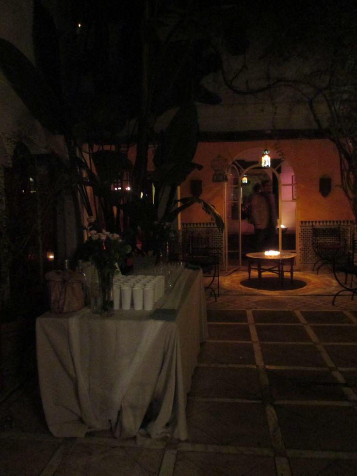 decorazioni autunnali per il terrazzo : Il nostro banqueting in veste nuziale per esaltare i sapori autunnali ...