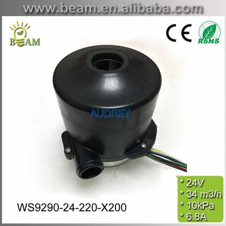 74.37$  Know more  - 24V 160W Brushless DC High Pressure Vacuum Cleaner Centrifugal Air blower dc fan seeder blower fan Dc blower motor Air pump