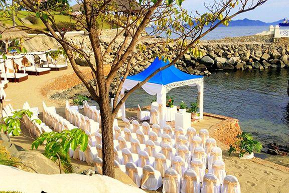Barcelo Karmina Palace | Extraordinary locations | Destination Weddings Latinoamerica