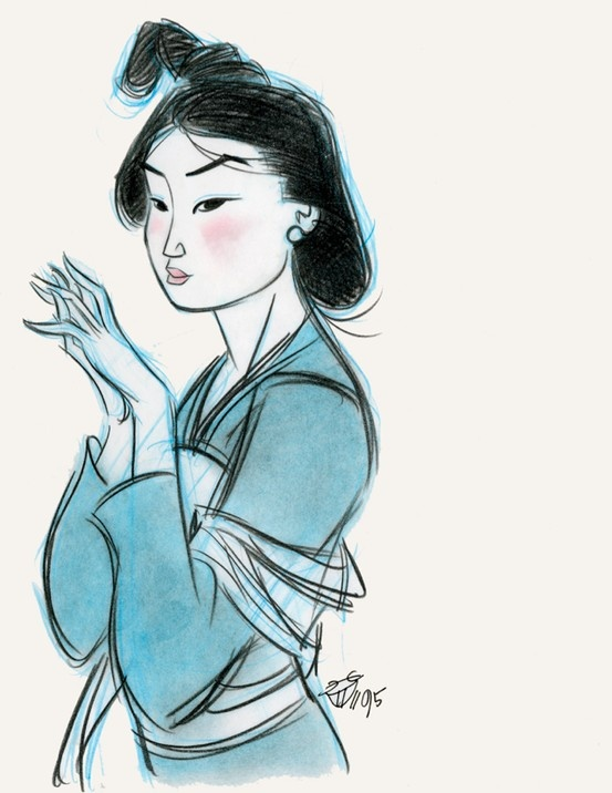 """""""The flower that blooms in adversity is the most rare and beautiful of all."""" #Mulan"""