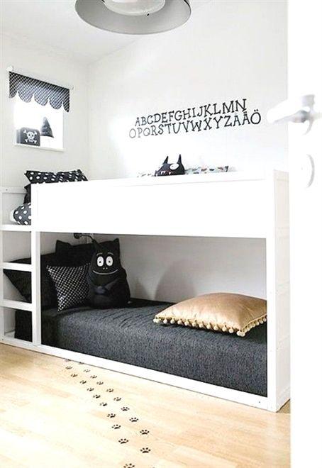 35 Cool IKEA Kura Beds Ideas For Your Kids\u0027 Rooms - DigsDigs