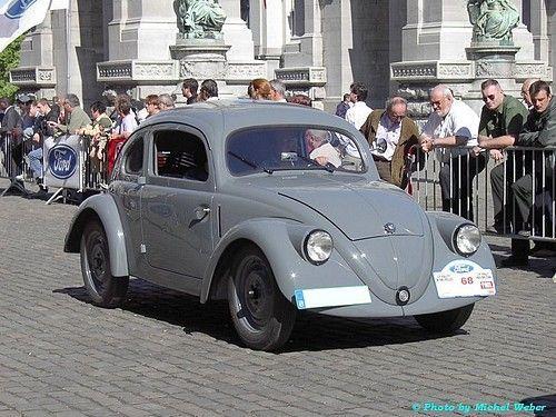 og  volkswagen vw beetle kdf wagen prototype  vw volkswagen volkswagen karmann